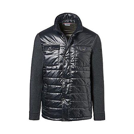 Jaqueta masculina, coleção clássica