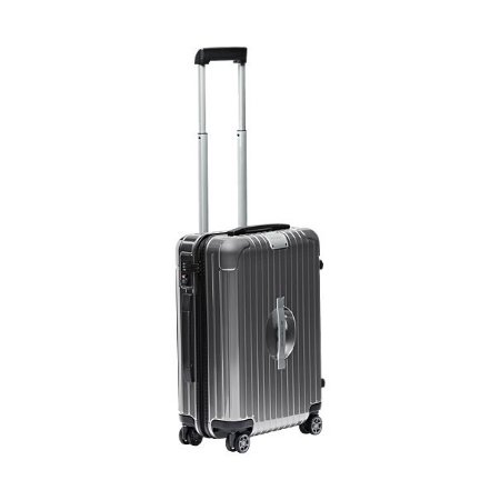 Rimowa, Multiwheel Ultralight Edition 2.0, GT prata - M