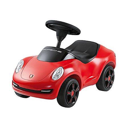 Porsche 911 Runner Red