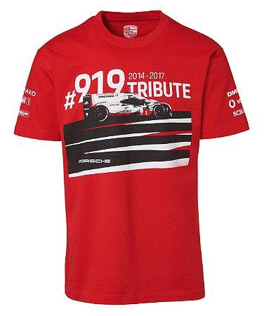 Camisa, tributo 919.