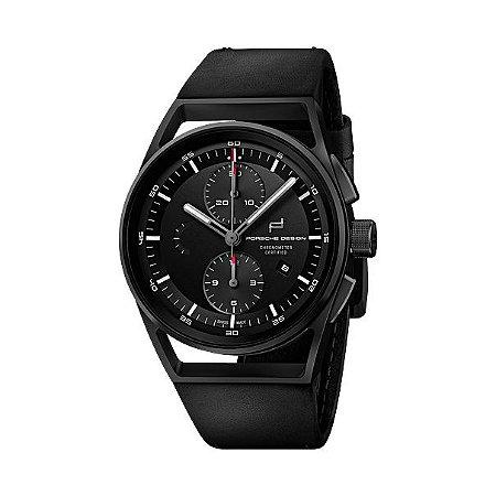 Sport Chronograph Black, coleção Sport Chrono