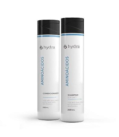 Kit Aminoácidos Hydra Duo (2 Produtos)