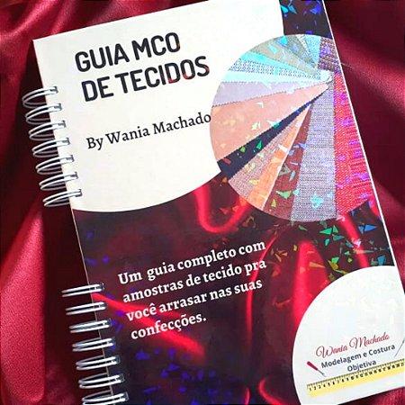 GUIA MCO DE TECIDOS  (ULTIMAS UNIDADES  Á VENDA)