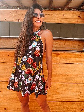Vestido Gode Vibes Floral