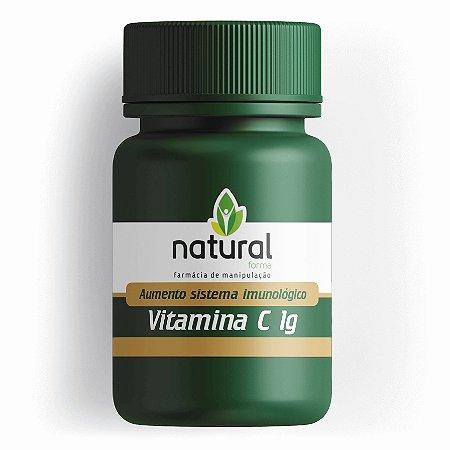 Vitamina C 1g