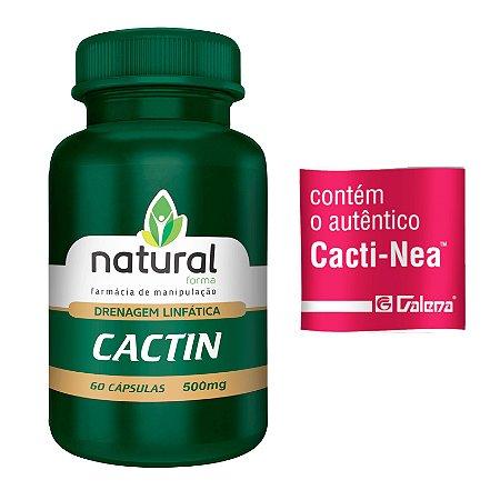 Cactin 500MG 60 Cápsulas