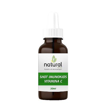 Shot Imunokids - Vitamina C