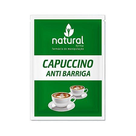Capuccino Anti Barriga 30 Sachês