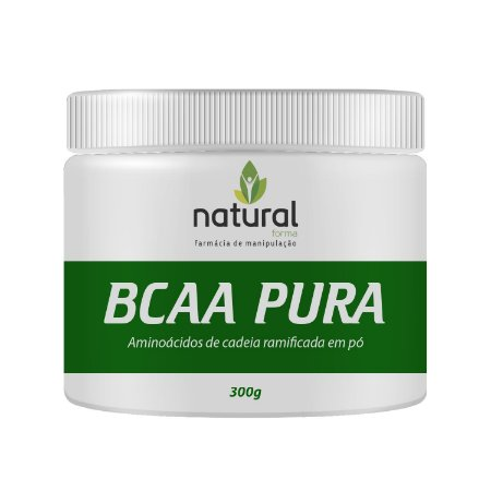 BCAA Pura