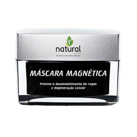 Máscara Magnética Anti Rugas