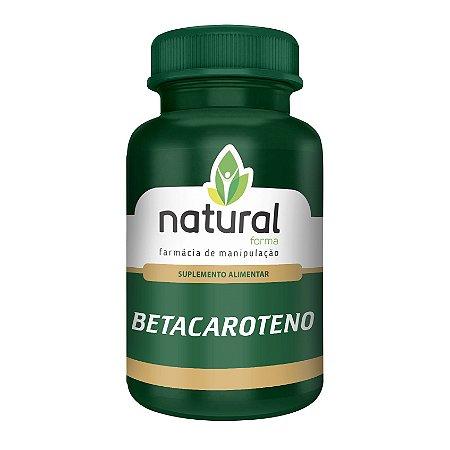 Betacaroteno 50MG