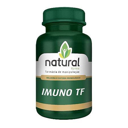 Imuno TF 50MG 30 caps