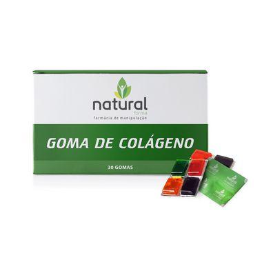 Gomas de Colágeno - Morango