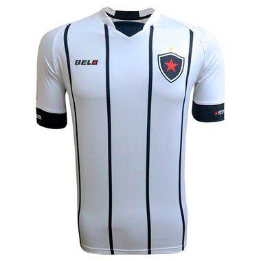 Camisa Belo 1931 Botafogo PB II 2020 N°10