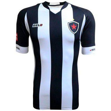 Camisa Belo 1931 Botafogo PB I 2020 N°10