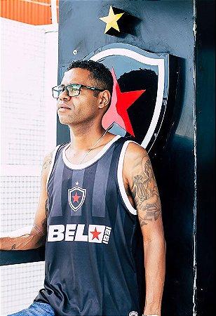 Regata Botafogo PB Listrada