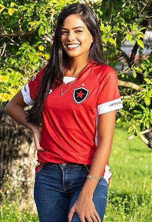 Camisa Goleiro Belo 1931 Botafogo PB II N°1 Feminina
