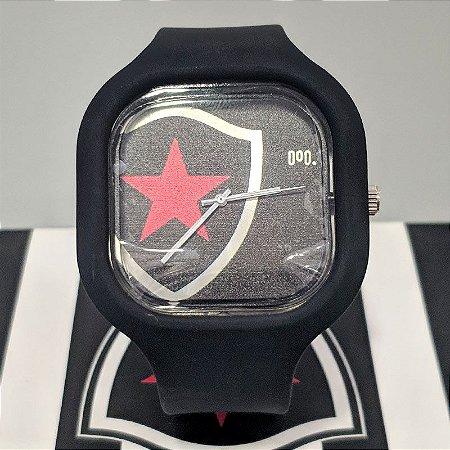 Relógio Oficial Botafogo PB Escudo Moov