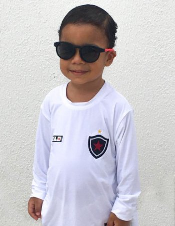Camisa Proteção UV+50 Infantil