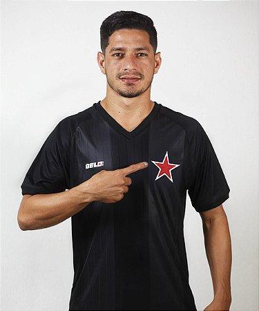 Camisa Torcedor Estrela Botafogo PB
