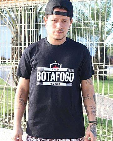 Camisa Casual Botafogo Paraibano
