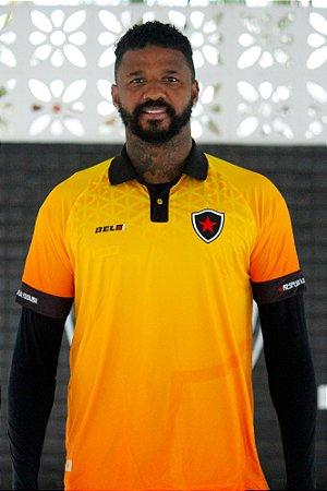 Camisa Goleiro Belo 1931 Botafogo PB IV 2020