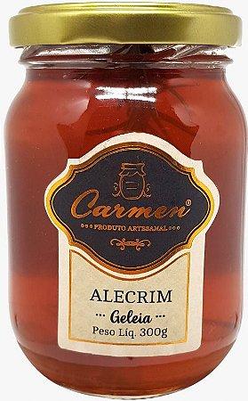 Geleia de Alecrim 300g - Doces Carmen