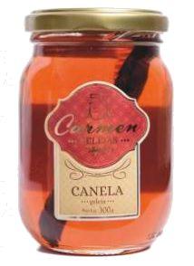 Geleia de Canela 300g - Doces Carmen