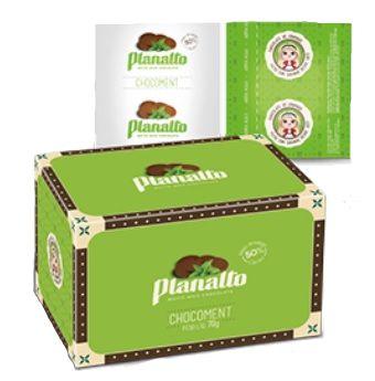 Chocoment Planalto 70G