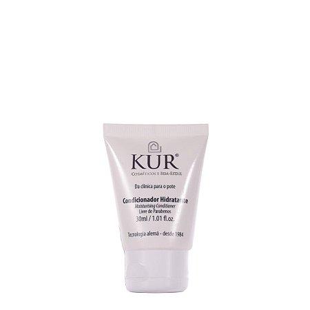 Condicionador Hidratante - 30ml - Kur