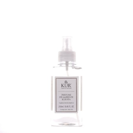 Perfume de Ambiente Kur Spa Free - Vidro - 250ml - Kur