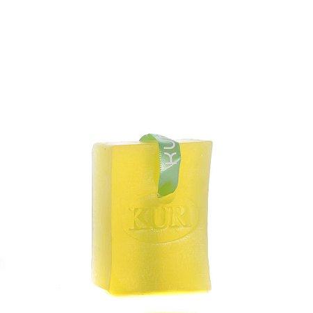 Sabonete Barra Limão Siciliano - 100g - Kur