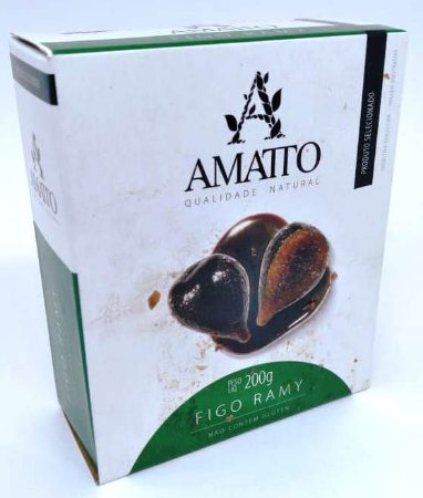 Figo Amatto Ramy 200g - UN