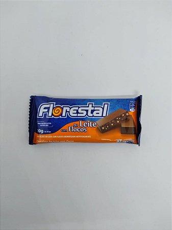 Tablete Florestal ao Leite/Flocos 20g - UN