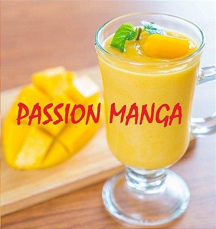 Passion Manga - Suco Funcional| GO4FIT Alimentação Saudável
