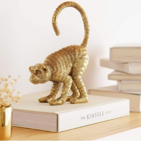 Escultura Monkey