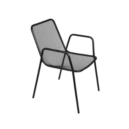 Cadeira Una com braço