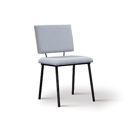 Cadeira Tarsila Cinza