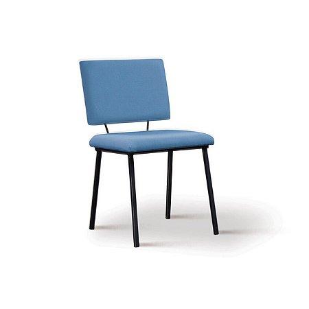 Cadeira Tarsila Azul