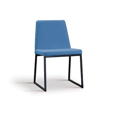 Cadeira Tina Azul