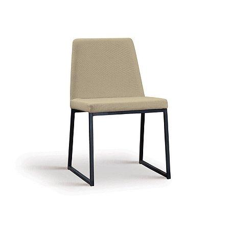 Cadeira Tina Bege