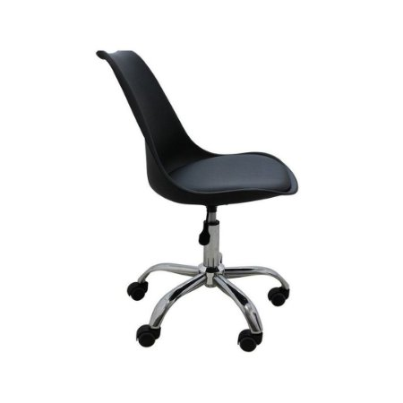 Cadeira Office Nordi Preta