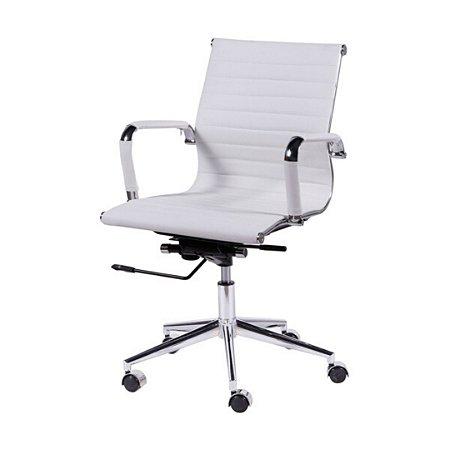 Cadeira Office Ávila Branca
