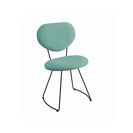 Cadeira Berila Azul