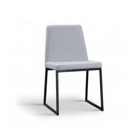 Cadeira Tina Cinza
