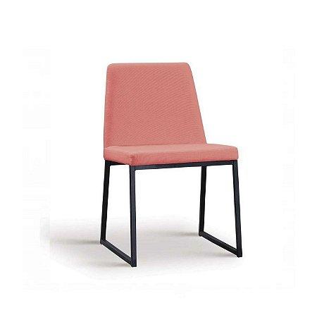 Cadeira Tina Rosa