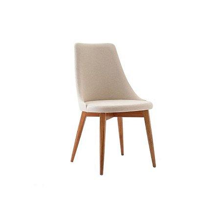 Cadeira Soho Creme