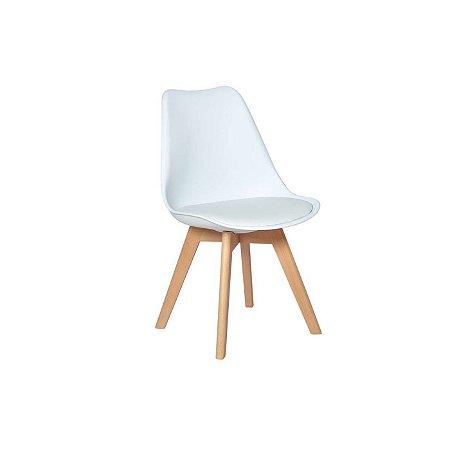 Cadeira Polos Branca