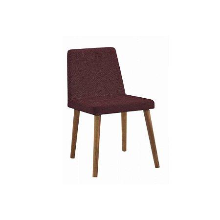 Cadeira Verona Marsala