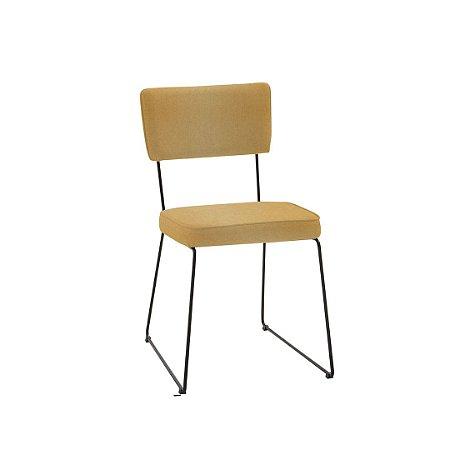 Cadeira Porto Amarela